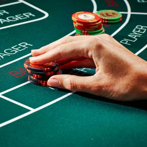 Baccarat Accessories