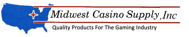 Midwest Casino Supply ,Inc